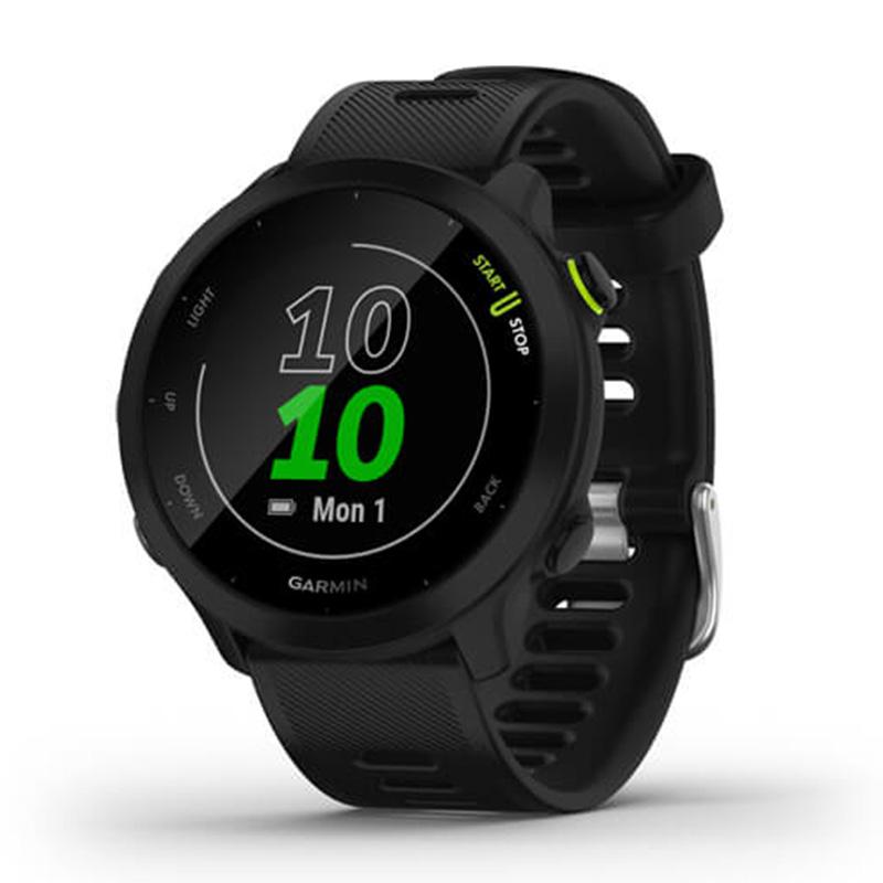Garmin Sports Forerunner 55 Black Watch