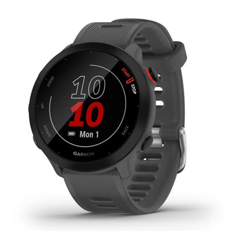 Garmin Sports Forerunner 55 Monterra Grey Watch