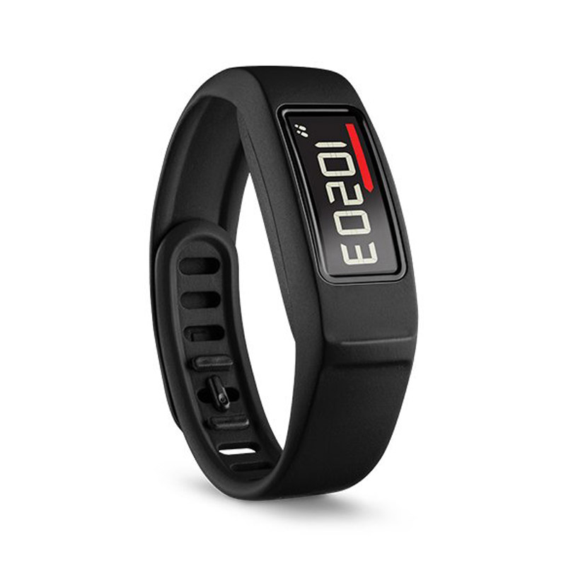 Garmin Vivofit 2 Activity Tracker Black Price in Dubai