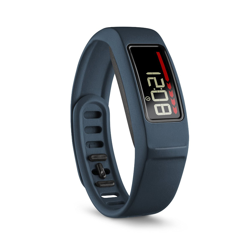 Garmin Vivofit 2 Activity Tracker Navy Price in Dubai