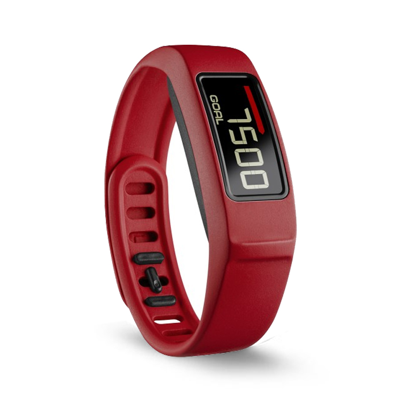 Garmin Vivofit 2 Activity Tracker Red Price in Dubai