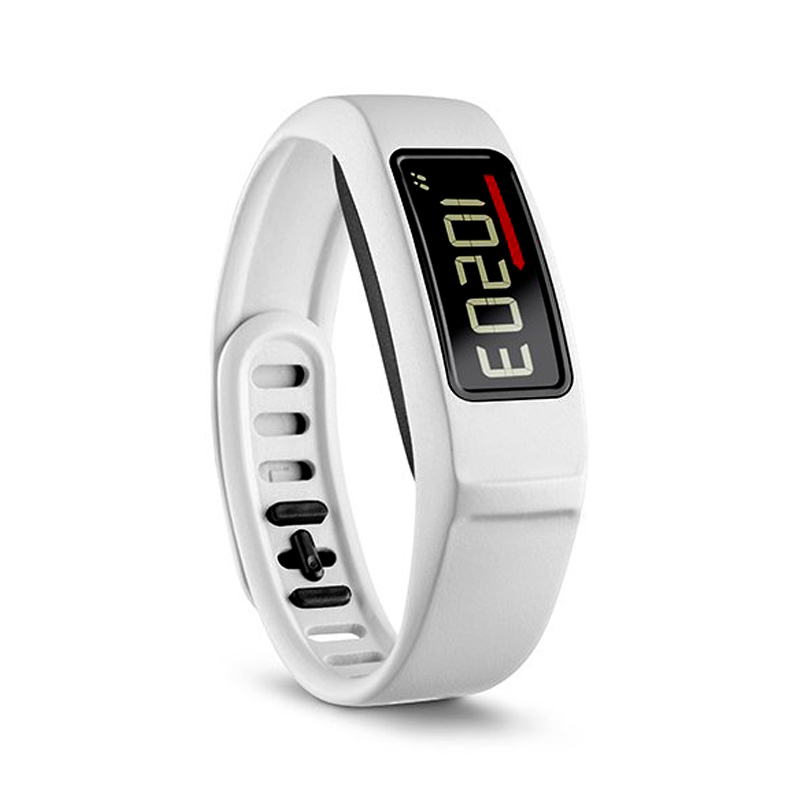 Garmin Vivofit 2 Activity Tracker White Online Price in Dubai