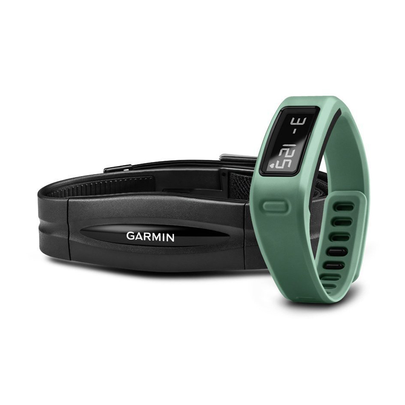 Garmin Vivofit Activity Tracker Green Colour Online Price in Dubai