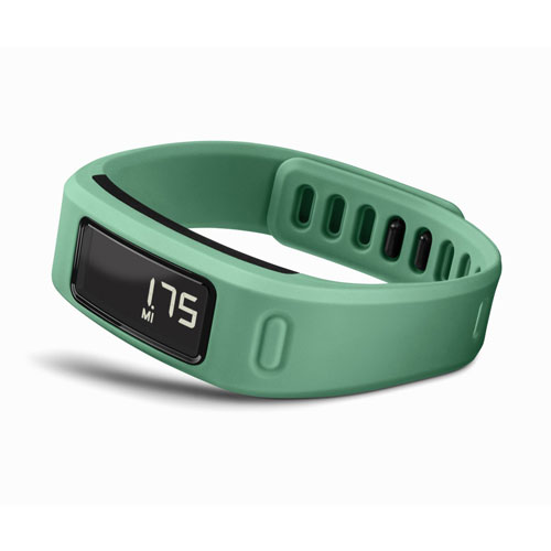 Garmin Vivofit Activity Tracker Teal Price Dubai