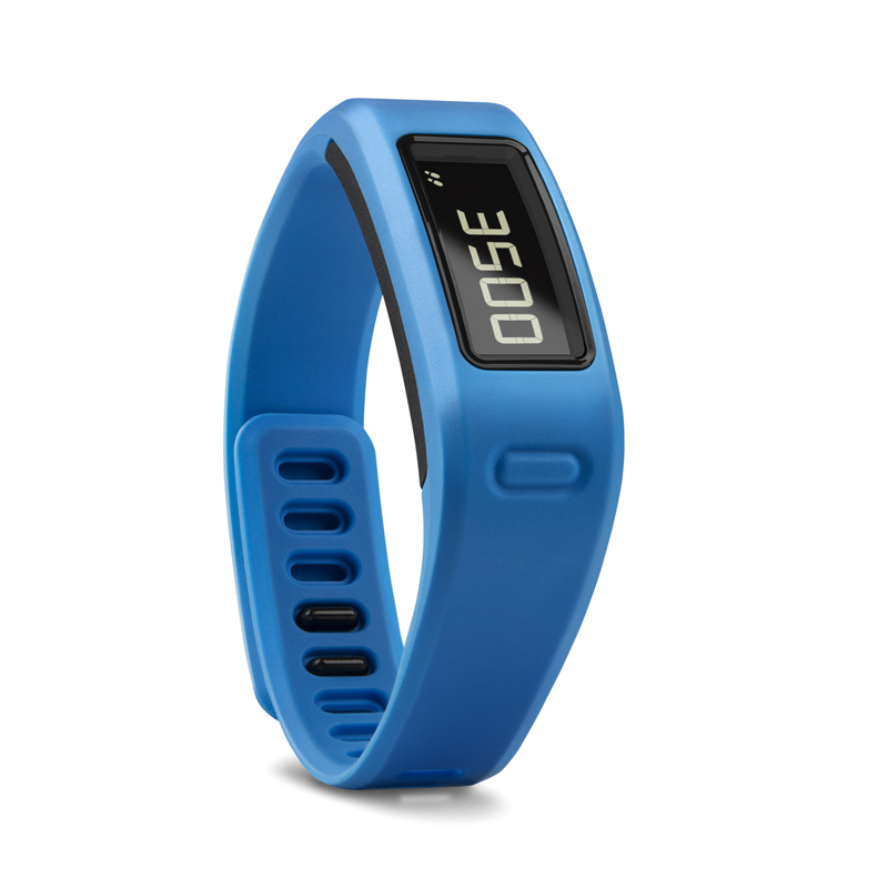 Garmin Vivofit Fitness Band Blue Price in Abu Dhabi