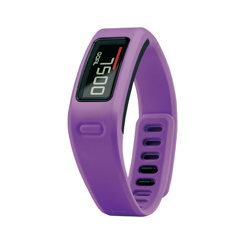 Garmin Vivofit Fitness Band Purple Best Price in UAE