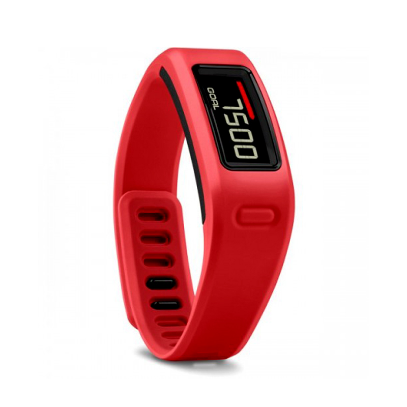 Garmin Vivofit Fitness Band Red Price in Dubai