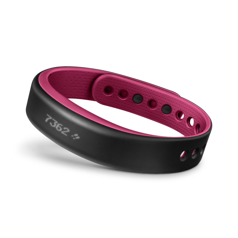 Garmin Vivosmart Activity Tracker Berry Best Price Dubai
