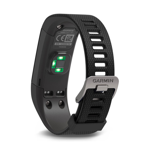 Garmin Vivosmart Heart Rate Monitor Online Price in UAE