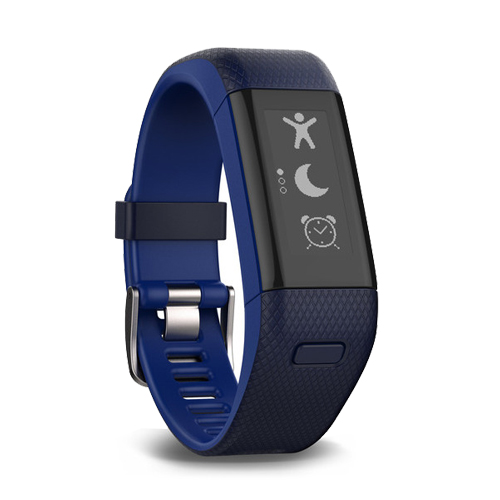 Garmin Vivosmart HR Plus Activity Tracker
