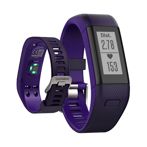 Vivosmart Hr Plus >> Buy Garmin Vivosmart Hr Activity Tracker With Wrist Based Heart