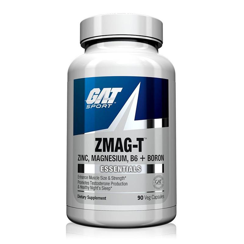 GAT Sport ZMAG-T 90 Veg Capsules