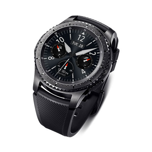 Gear S3 Price Dubai