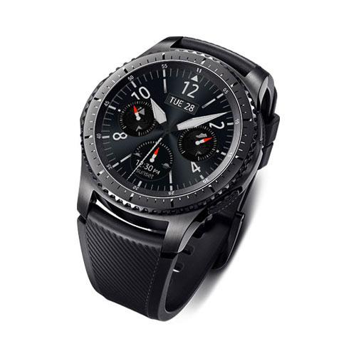 Gear S3 Price Dubai
