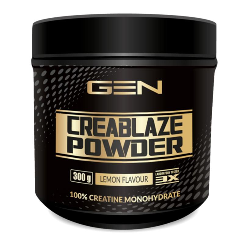 GEN Nutrition Crea Blaze Creatine 300g
