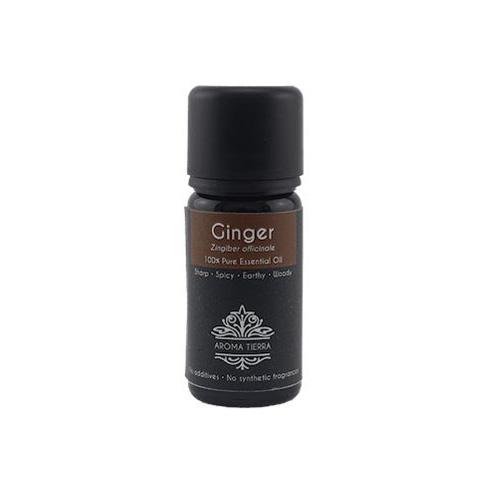 Ginger Aroma Essential Oil 10ml / 30ml Distrubutor in Dubai