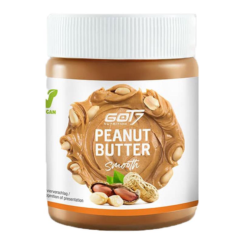 GOT7 Peanut Butter Smoothie 6 Bottles Tray