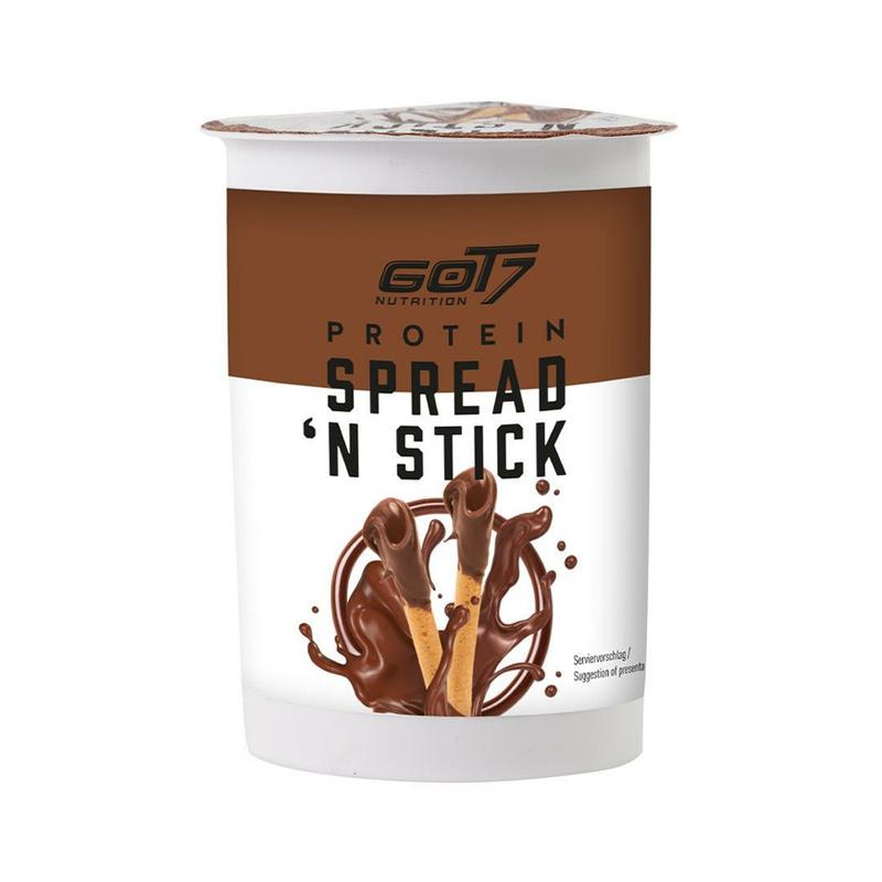 GOT7 Protein Spread N Stick 1x12 packs