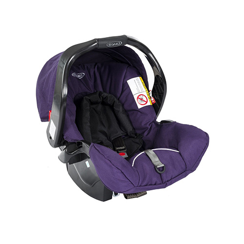 Graco Car Seat Junior Baby Purple Shadow Graco Hyjiyastore Com