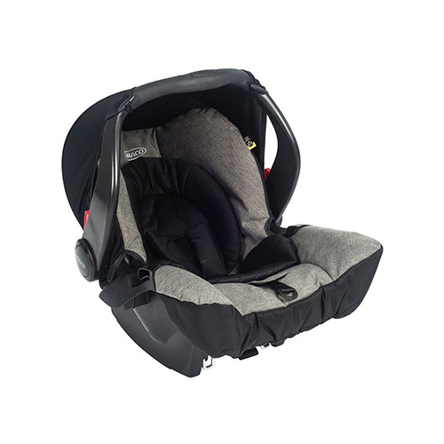 Graco Car Seat Snugfix