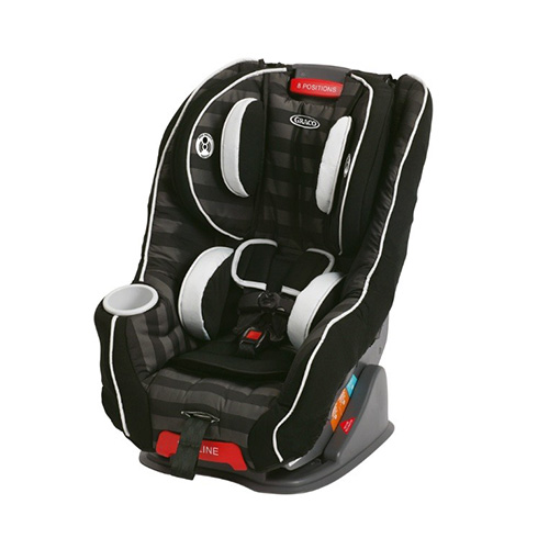 Graco Size4me 65 Convertible Car Seat Rockweave Best Price In Uae