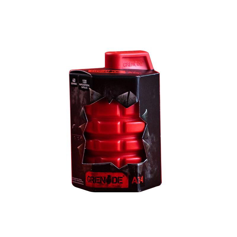 Grenade AT4 120 Capsules