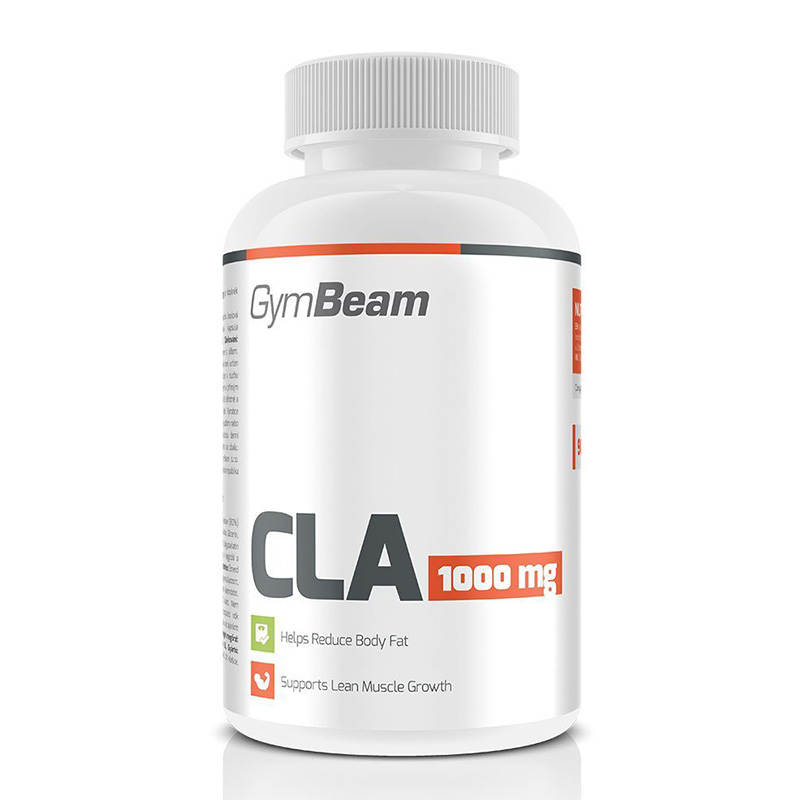 Gym Beam CLA 90 Softgels (1000Mg)