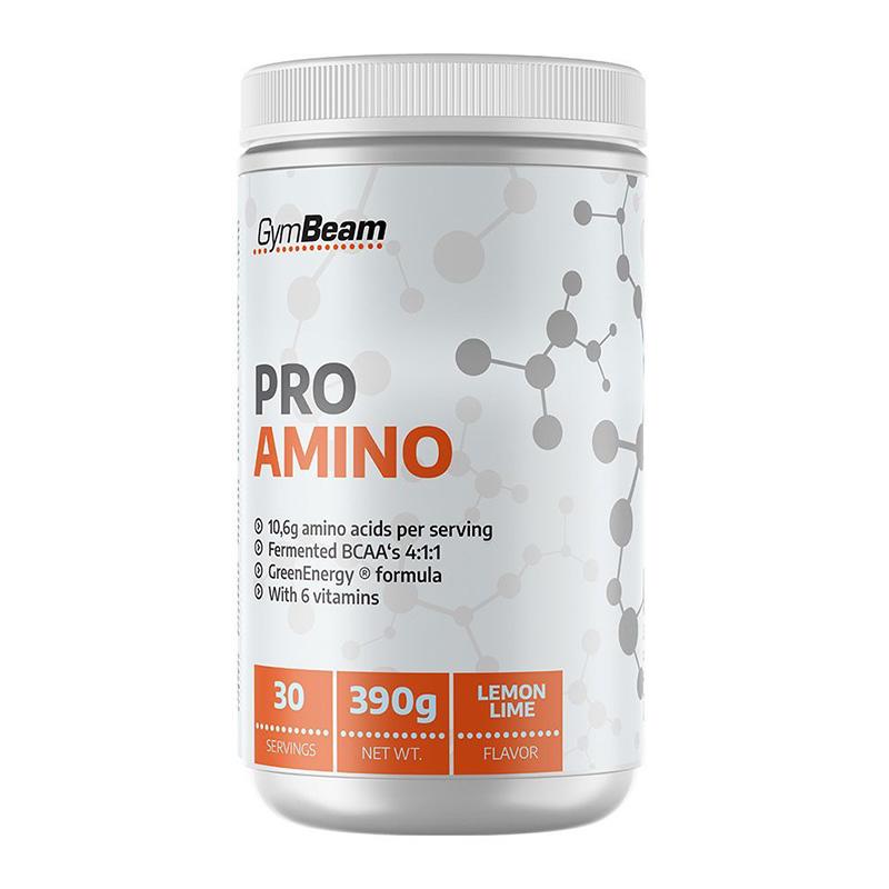 Gym Beam Pro Amino 390G - Gymbeam