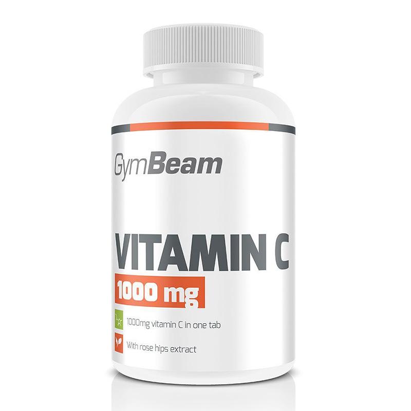 Gym Beam Vitamin C 30Tab (1000Mg)