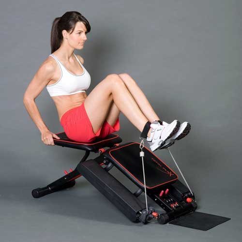 Gym Equipments in Dubai