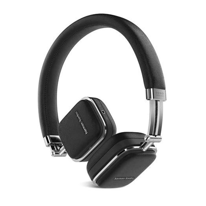 Harman Kardon Soho Wireless Headphone