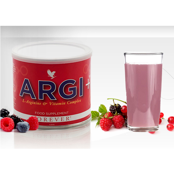 Healthy Forever ARGI+ Nutrition in Dubai