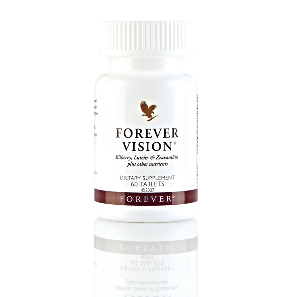 Healthy Forever Vision Nutrition in Dubai