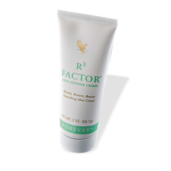 Healthy R3 Factor Skin Care in Dubai