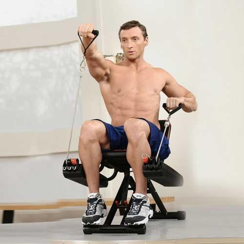 Home Gym Machine Dubai