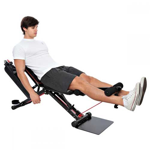 Home Exercise Equipment Price: Buy Top Sky Total Home Gym AB Machines