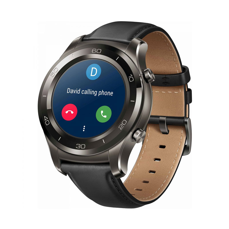 Buy Huawei Watch 2 Smartwatch Titanium Grey Online In