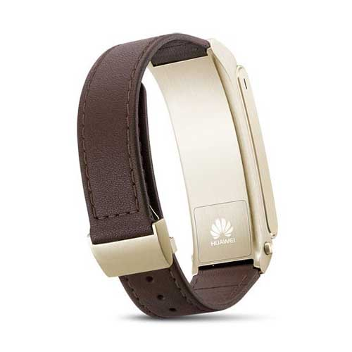 Huawei Talkband B2 Rose Gold Brown