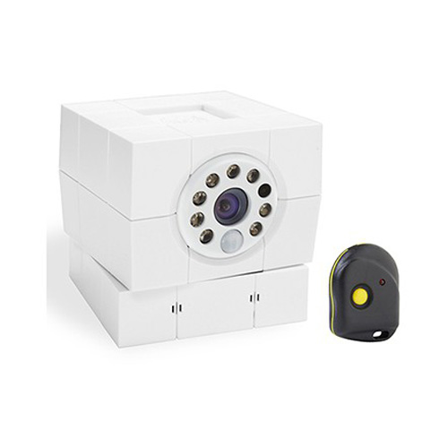 iCare FHD Camera - ACC1308G1WHUK Distrubutor in UAE
