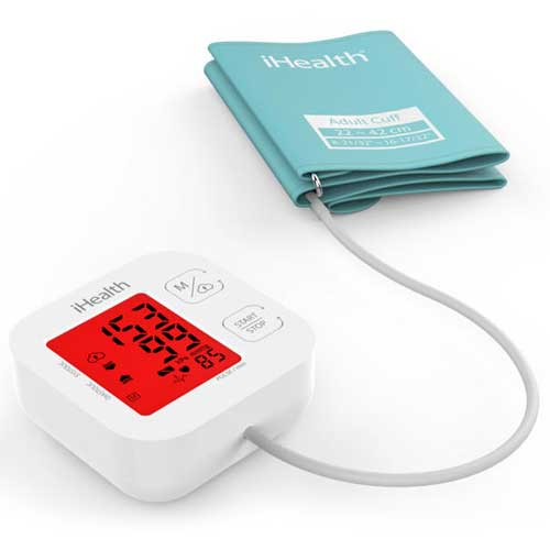 iHealth Track Blood Pressure Monitor Price