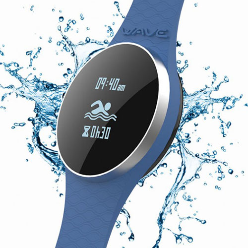 iHealth Wave Fitness Activity Tracker UAE