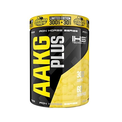 IHS AAKG Plus 300 + 30 Caps