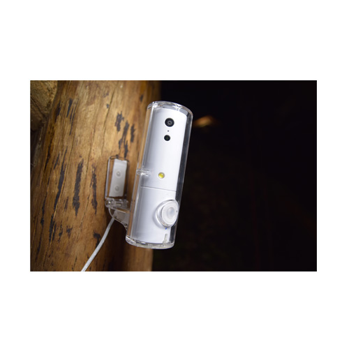 iSensor HD Camera White - ACC1308E1WHUK Distrubutor in UAE