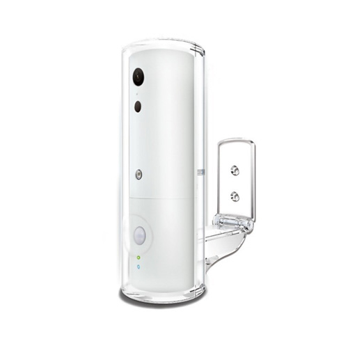 iSensor Patio Camera White - ACC1308E4WHUK Distrubutor in Dubai