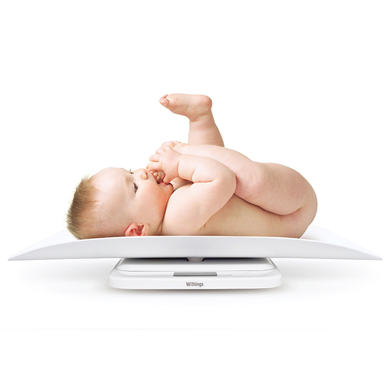 Withings Smart Kid Scale - WS-40 Price | Buy Smart Kid Scale Cheap Price in UAE | Online Deals in Dubai | Deals Website in Dubai