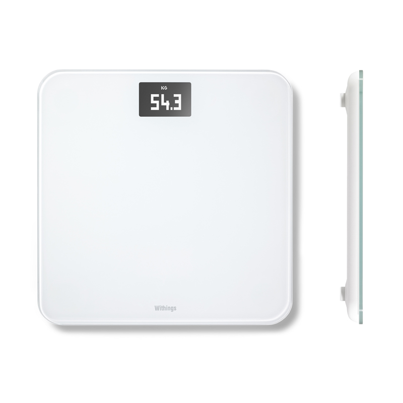 Withings-Wireless-Scale-WS-30,-White-Best-Online-Price-Dubai--Abudhabi-Sharjah-UAE-Best-Deals-Website-Dubai.jpgWS-30, White Price in Dubai | Best Online Shopping Website for Withings in Dubai, Abu Dhabi - UAE | Deals in Dubai