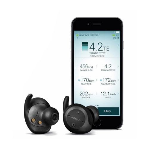 Jabra Elite Sport Wireless Sports Earbuds Online Price