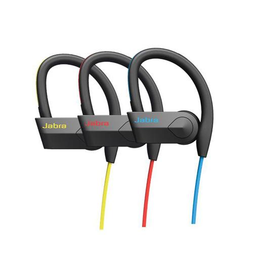 Jabra Sport Pace Wireless Sports Headphone