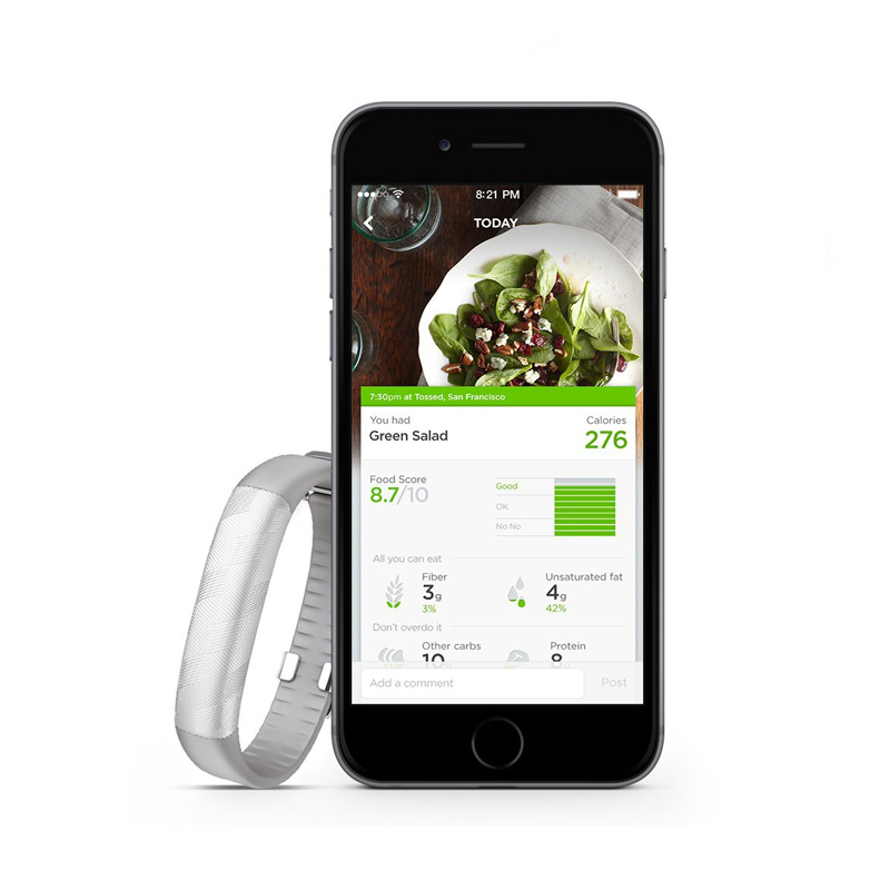 Jawbone UP2 Online Price in Dubai