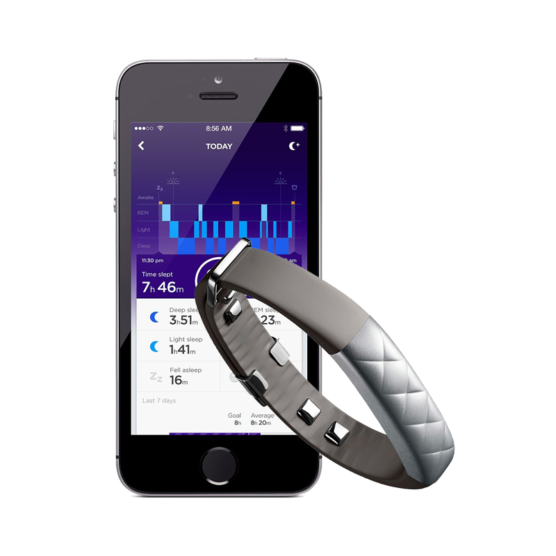 Jawbone UP3 Best Price in UAE